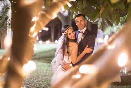 Amanda & Juan Carlos