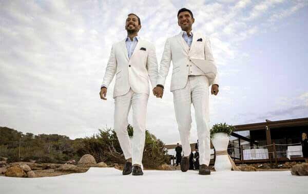 Miguel A. & Sergio