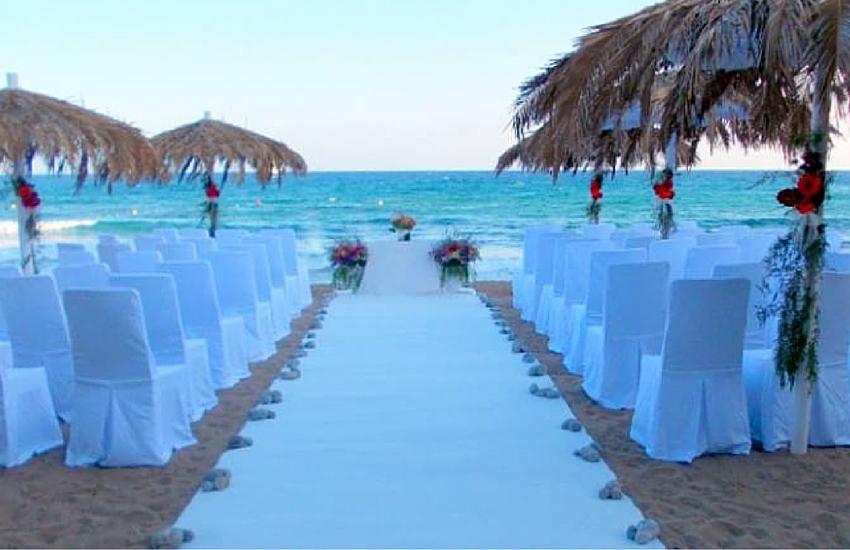 Cómo elegir el lugar ideal para celebrar vuestra boda en Ibiza
