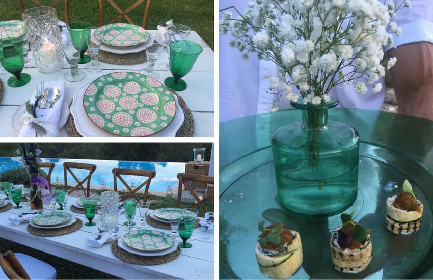 GREENERY COLOR DEL AÑO 2017, DECORACION BODAS GREENERY