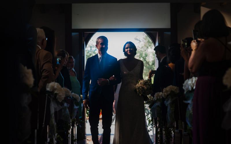 Los cargos en una boda: Parte II – El Padrino