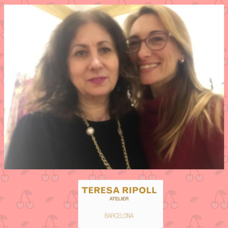 #3 Boda Sofisticada/Glam & Entrevista: Firma Teresa Ripoll
