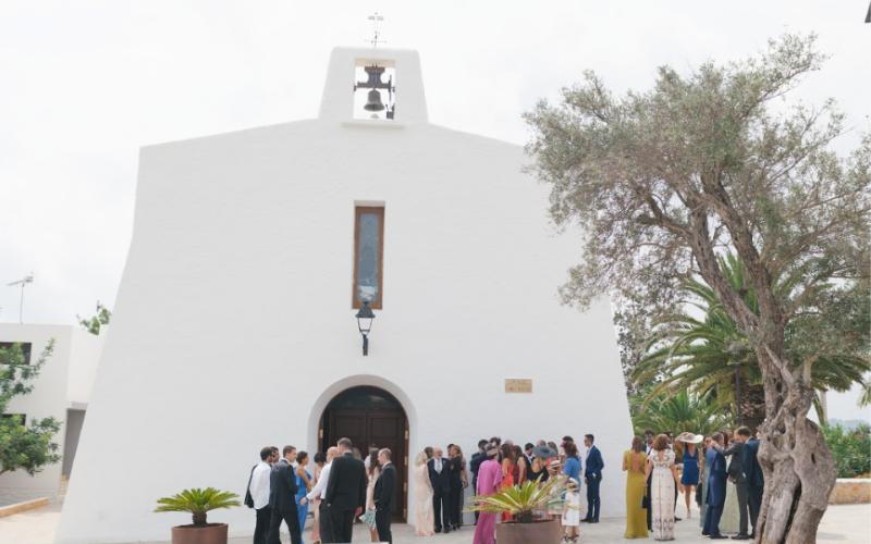 Estructura y música para vuestra ceremonia religiosa